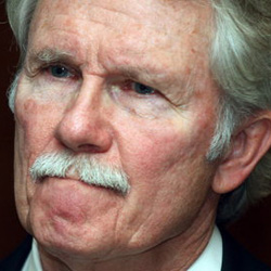 Kitzhaber issued a temporary reprieve of the execution of Gary Haugen