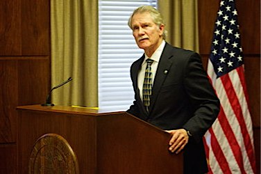 Haugen's argument to override Kitzhaber on execution