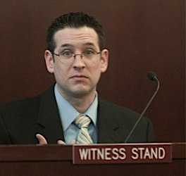 Jurors spare Brian Bement