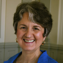 Marilyn Sewell - Unitarian Univeralist Minister, Writer.