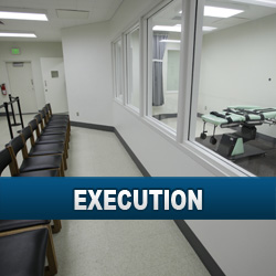 Death Penalty Issues - Execution