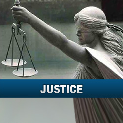 Death Penalty Issues - Justice