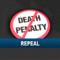 Death Penalty Issues - Repeal