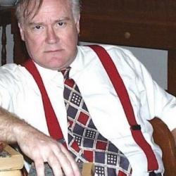 Gary Anderson
