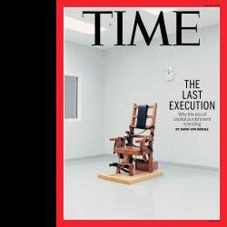 Time Magazine - The Death of the Death Penalty